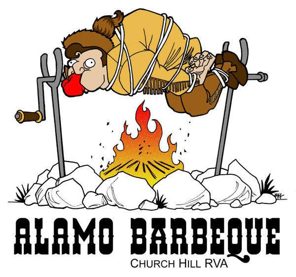 Alamo Barbeque