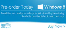 Velocity Micro Windows® 8 Marquee