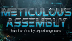 Velocity Micro Meticulous Assembly