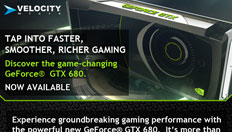 GeForce® GTX 680